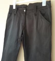 Retro hlače od satena vel.42/44