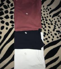 Abercrombie&Fitch muške pamučne majice!