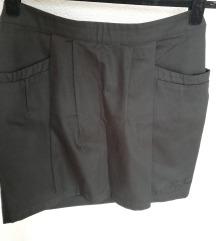 PEPE JEANS kratka suknja %%%%% AKCIJA