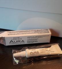 Aura- novo ljepilo za trepavice