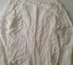 Bijela košulja bluza xs, 34