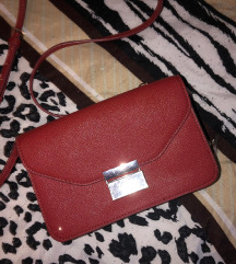 Crvena torbica(ukljuc pt)