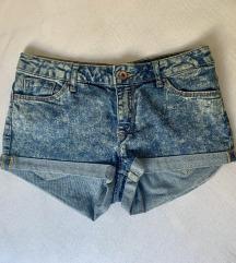 ❗️SNIŽENJE❗️ H&M traper kratke hlače