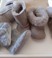 Papuce-buce-lot