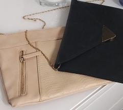 Pismo torba crna nova