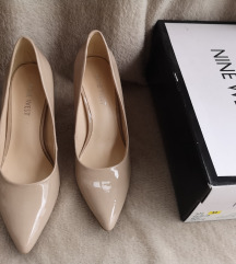 Nine West nude salonke