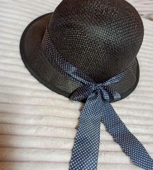 Crni šešir