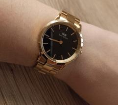 Daniel Wellington Iconic rose gold sat