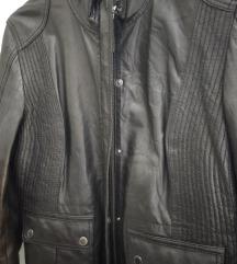 S. Oliver kožna jakna