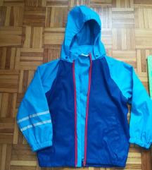 Kabanica jakna 122/128 Kids