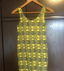 H&M uska haljina