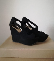Rabljene cipele