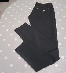 Slim tamno sive hlače