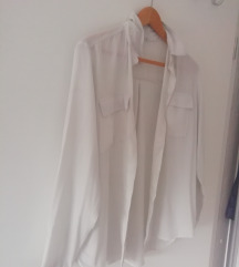 Prljavo bijela košulja