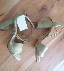 H&M sandale, veličina 39
