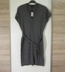 Siva haljina ESPRIT