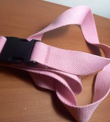 Ružičasti pojas