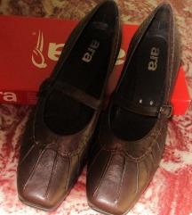 Smeđe Ara cipele