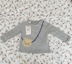 Duga majica, Zara, s etiketom, 86