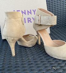 Sandale Jenny Fairly 39