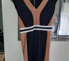 H&M poslovna haljina%