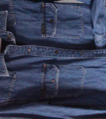 Calvin Klein  traper košulja
