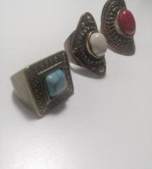 Prsten s kamenom