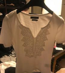 RESERVED uska bijela majica