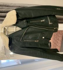 Zara maslinasta jakna