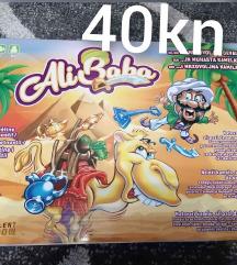 alibaba i deva igra