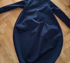 dizajnerska locker room haljina tunika vel M