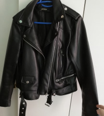 Zara biker jakna L