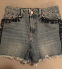 C&A kratke hlačice