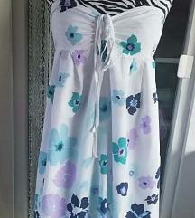 haljina SISLEY-SNIŽENA