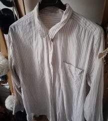 %%》Prugasta košulja《