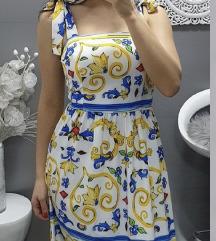 Nova ljetna haljina sa etiketom