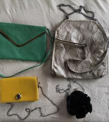 Zara torbice