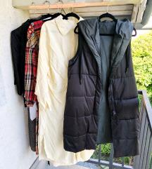 ZARA / H&M odjeća / L- XL