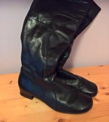 Čizme kožne Caprice