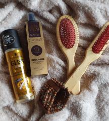 Lot za suhu i oštećenu kosu