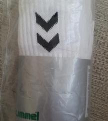 Nove zapakirane Hummel čarape 3para (vel 36-40)