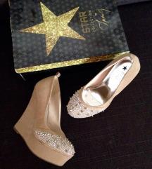Wedge cipele (-50%)