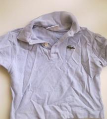 Lacoste majica (10 mjeseci)