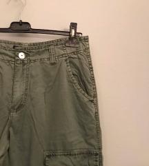 Military hlače
