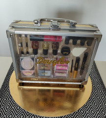 DOUGLAS make up box