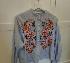 Zara košulja, Trafaluc collection