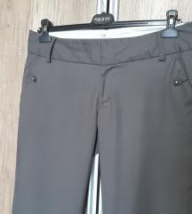 Kapri, strech hlače,  XL