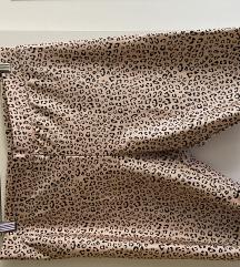 H&M divided Leopard biciklisticke