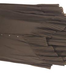 Zara haljina/tunika L