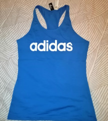 Adidas majica za trening (nova)